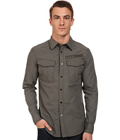 G-Star - Rovic Combat Long Sleeve Shirt