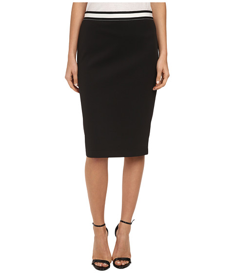 vince camuto knee length pencil skirt 6pm