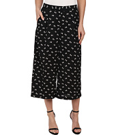 Vince Camuto - Wide Leg Geo Ties Culottes