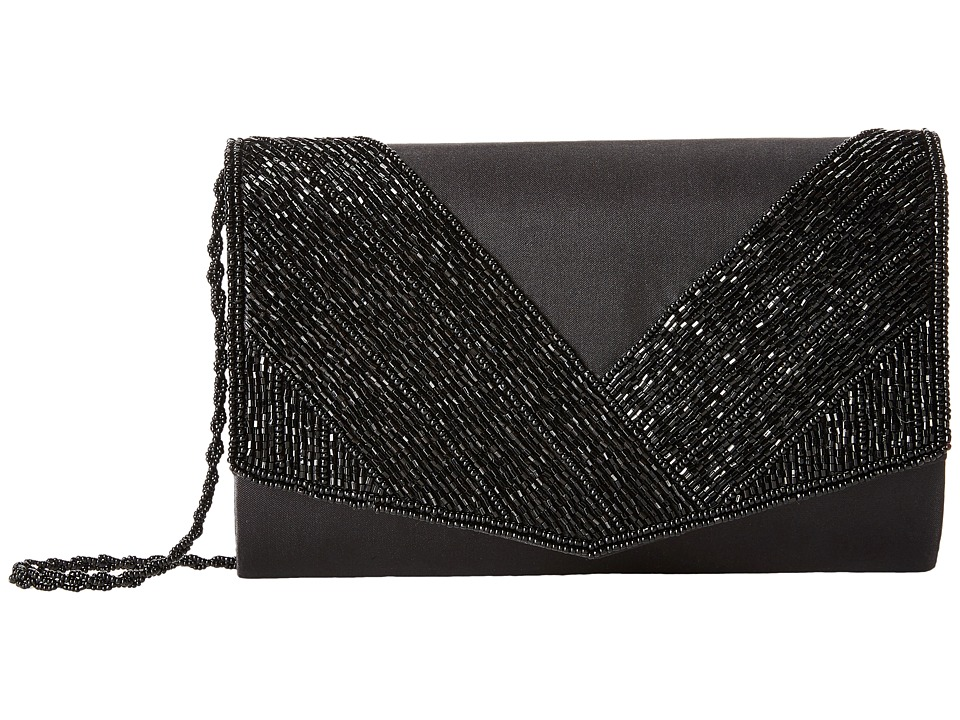Nina - Henley (Black) Handbags