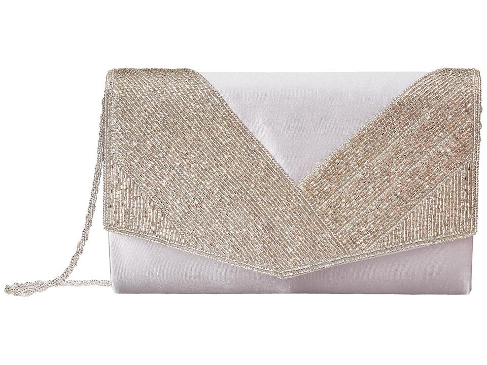 Nina - Henley (Silver) Handbags