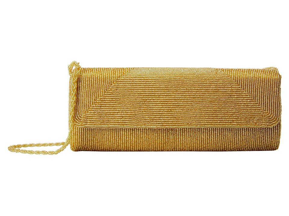 Nina - Harvey (Gold) Handbags