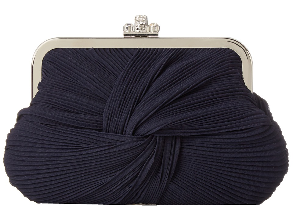 Nina - Alessa (Navy) Handbags