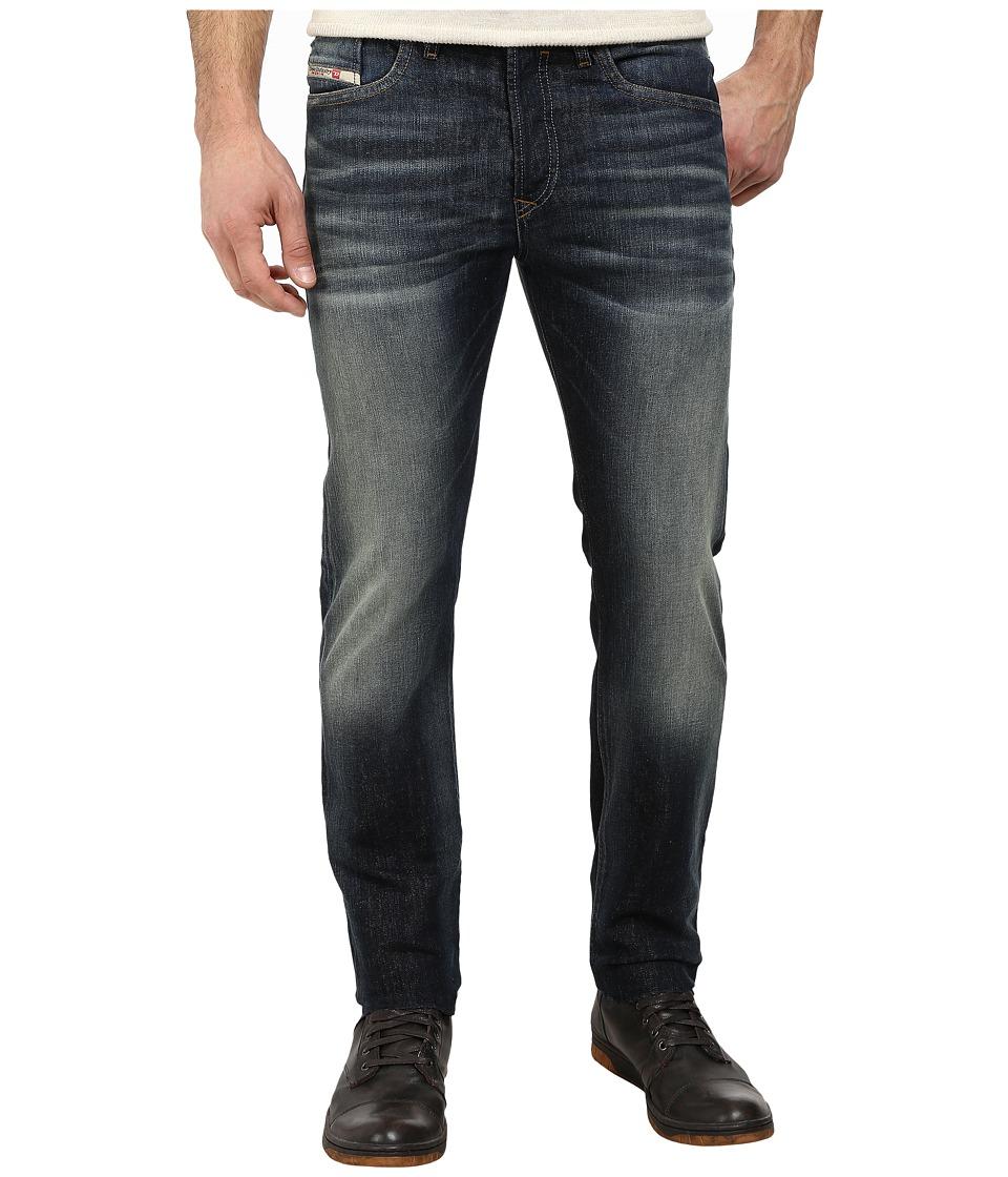 Diesel Buster Tapered U885K Denim Mens Jeans