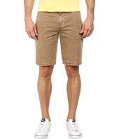 BOSS Orange - Sairy1-D Nice Rigid Gabardine Slim Fit Shorts