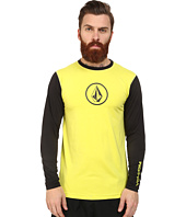 Volcom - Heather Long Sleeve Rashguard