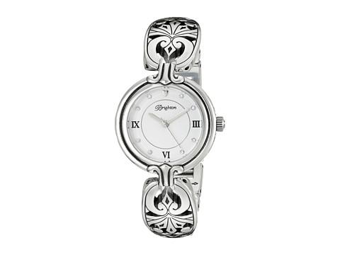 Brighton W41030 Dijon Timepiece - Silver