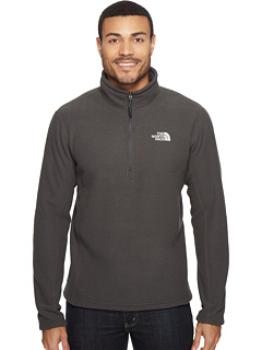 The North Face SDS 1/2 Zip Pullover (Asphalt Grey)