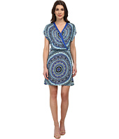 Desigual - Union Knitted Short Sleeve Dress