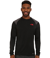 The North Face - Long Sleeve Paramount Tech Tee