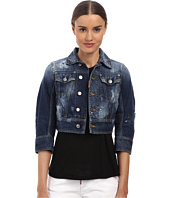 DSQUARED2 - Kawaii Jean Jacket