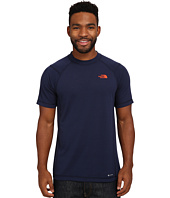 The North Face - Short Sleeve RDT Crew Tee