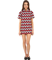 DSQUARED2 - Serrures Polo Dress
