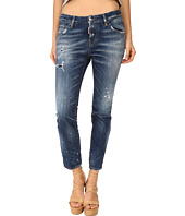 DSQUARED2 - Cool Girl Jeans in Blue