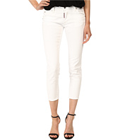 DSQUARED2 - Deana Jeans in White