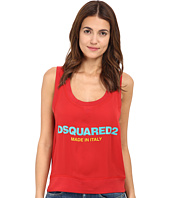 DSQUARED2 - Helen Sleeveless Top