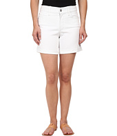 NYDJ Petite - Petite Avery Short in Optic White