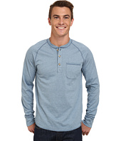 The North Face - Long Sleeve Seward Henley Shirt