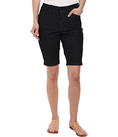 NYDJ Petite - Petite Christy Short in Dark Enzyme