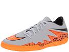 Nike Hypervenom Phelon II IC (Wolf Grey/Total Orange/Black/Black)