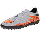 Nike Hypervenom Phelon II TF (Wolf Grey/Total Orange/Black/Black)