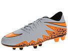 Nike Hypervenom Phade II FG (Wolf Grey/Total Orange/Black/Black)