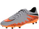 Nike Hypervenom Phelon II FG (Wolf Grey/Total Orange/Black/Black)
