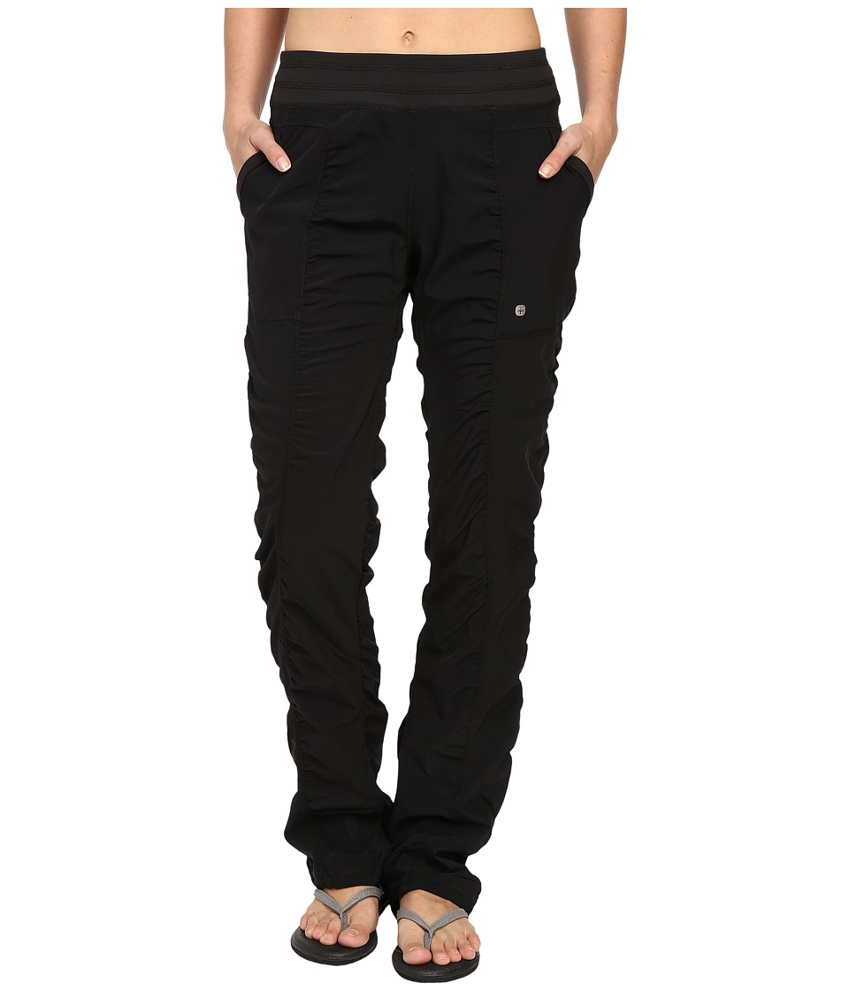 Soybu Lauren Pant Black Womens Casual Pants