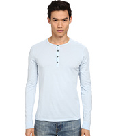 Vince - Pima Long Sleeve Henley