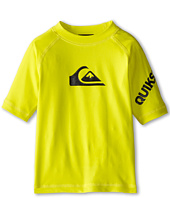 Quiksilver Kids - All Time Surf Shirt (Toddler)
