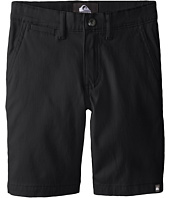 Quiksilver Kids - Union Chino Short (Toddler)