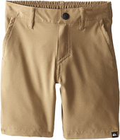 Quiksilver Kids - Everyday Solid Amphibian Short (Toddler)