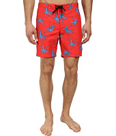 Marc by Marc Jacobs - Palm Print Swim