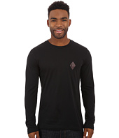 Black Diamond - Long Sleeve Diamond C Tee