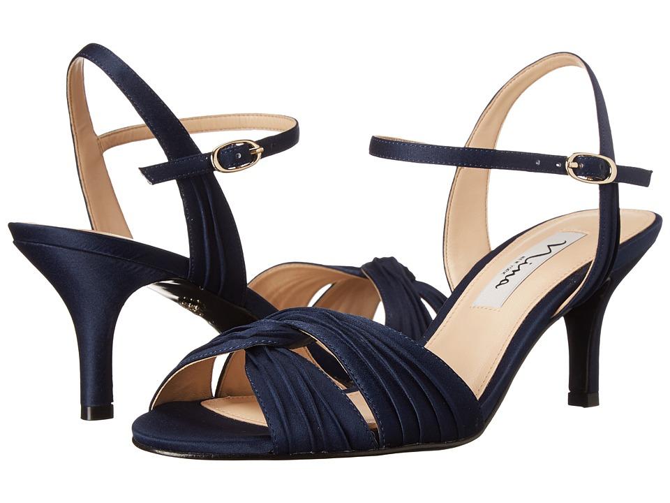 Nina Camille (New Navy) High Heels