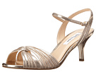 Nina - Camille (Taupe/Light Gold)
