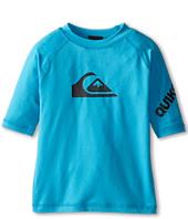 Quiksilver Kids - All Time Surf Shirt (Toddler/Little Kids)
