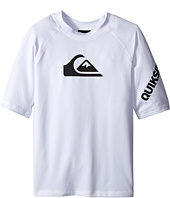Quiksilver Kids - All Time Surf Shirt (Toddler/Little Kids)