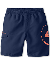 Quiksilver Kids - Eclipse Volley Short (Toddler/Little Kids)