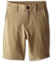 Quiksilver Kids - Everyday Solid Amphibian Short (Toddler/Little Kids)