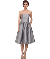 Donna Morgan - Georgina Full Skirt Strapless Shantung