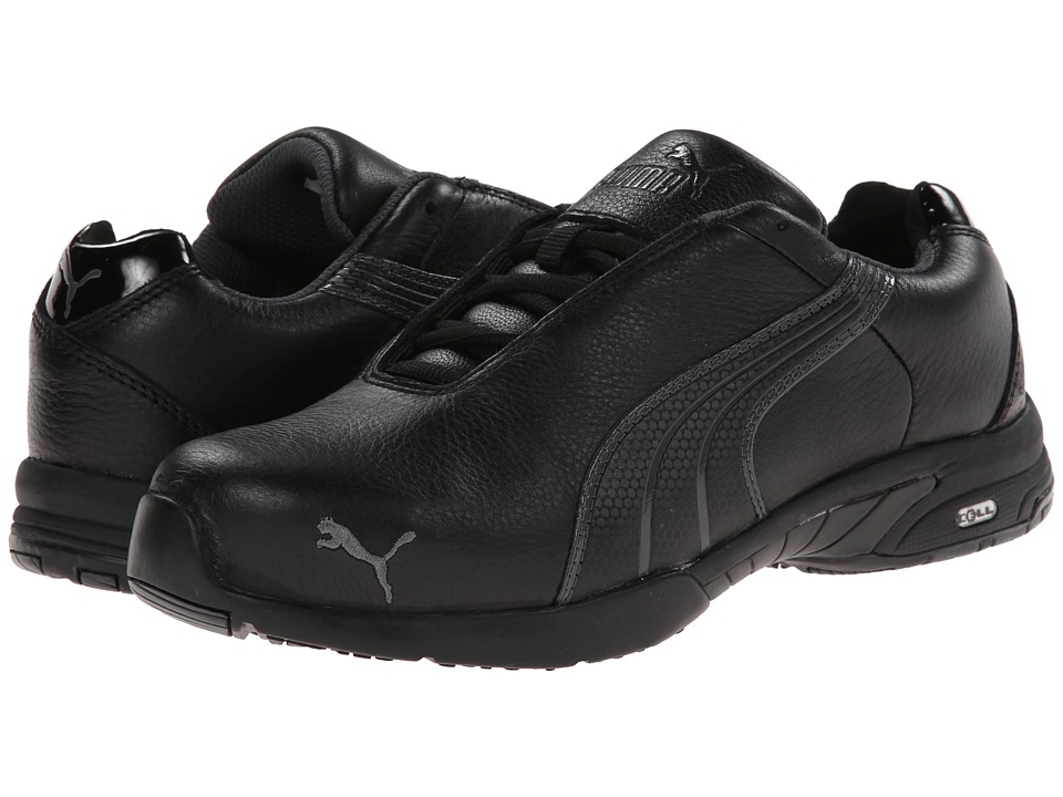 PUMA Safety Velocity SD (Black) Women