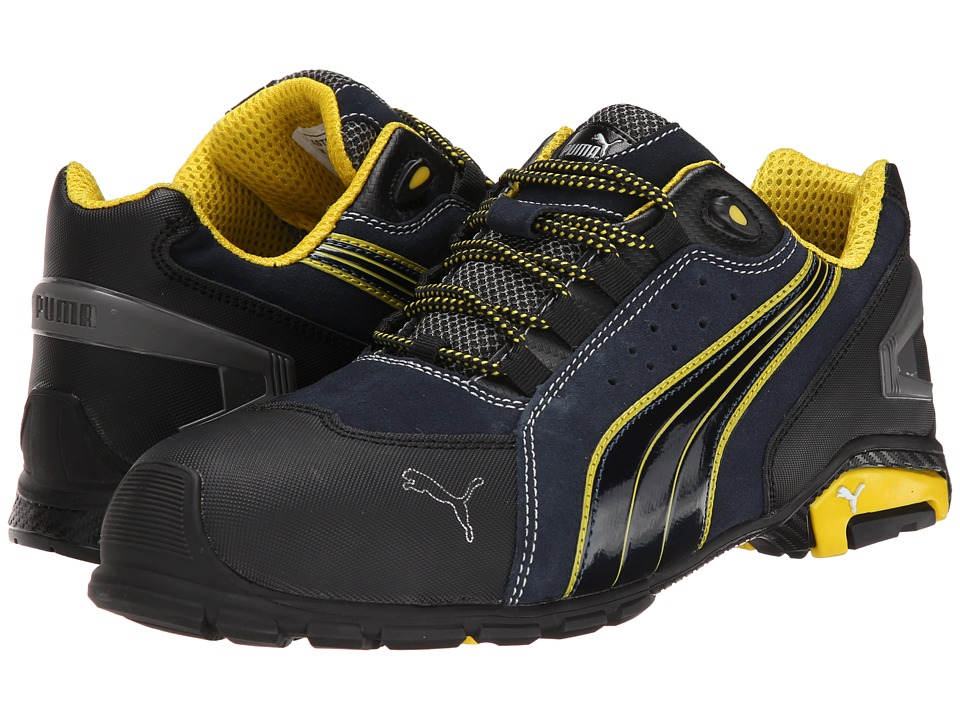 puma safety footwear