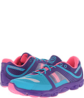 Brooks Kids - Kids PureFlow 4 (Little Kid/Big Kid)