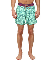 Maaji - Minty Windy Reins Swim Trunk