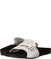 Band of Outsiders - Loafer Front Slip-On Sandal