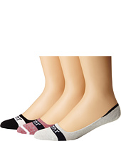 Sperry Top-Sider - Stripe Marl Signature Invisible Liner