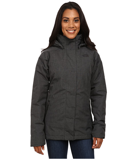 The North Face Kalispell Triclimate® Jacket - TNF Black