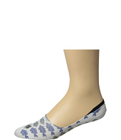 Sperry Top-Sider - Fish School Sublimated Print Mid Vamp Liner