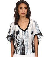 Brigitte Bailey - Releve Print Top